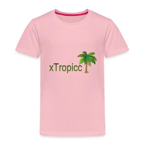 tropicc - T-shirt Premium Enfant