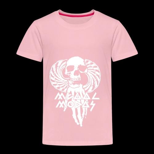 MEGALMODAS Design by Lock and Load - Kinder Premium T-Shirt
