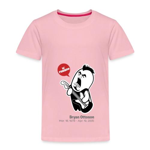 27 Club - Bryan Ottoson Tee Shirt - Kids' Premium T-Shirt