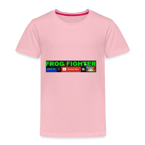 channel time - Kids' Premium T-Shirt
