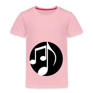 music note: MIGI WEAR - Kinderen Premium T-shirt