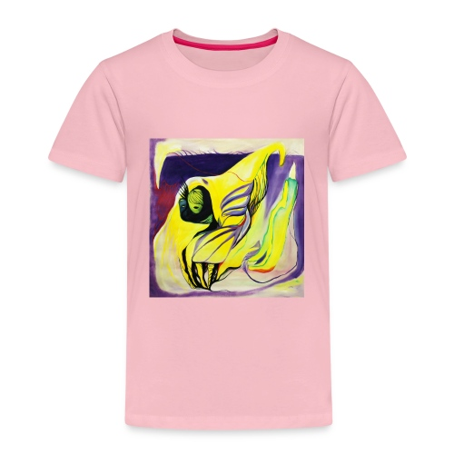 Apici e Abissi - Maglietta Premium per bambini