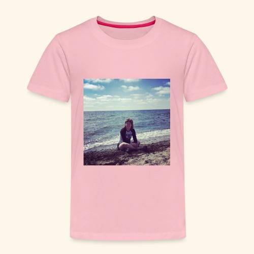 sommer tider - Børne premium T-shirt