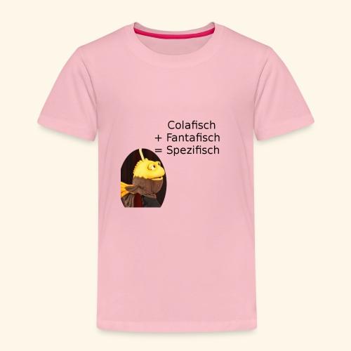 Spezifisch - Kinder Premium T-Shirt