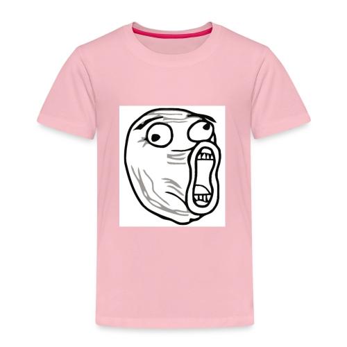 lol guy - Kinderen Premium T-shirt
