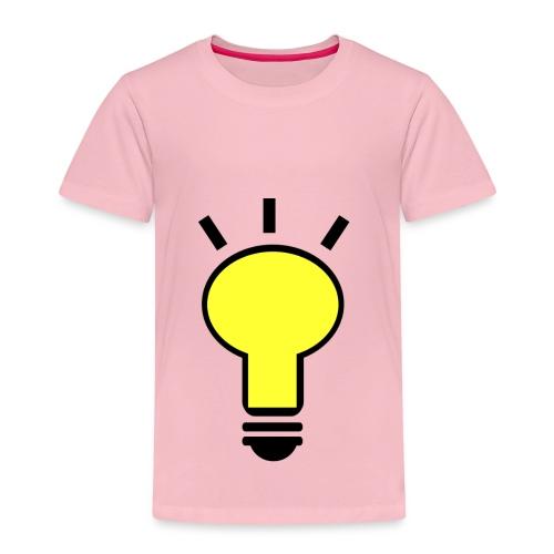 Dyiprod (Bulb) - Kids' Premium T-Shirt