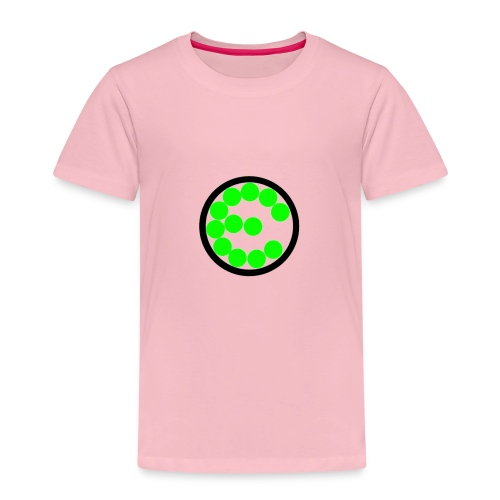 Electrode Merch - Kids' Premium T-Shirt