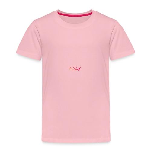 FE3LiX - Kinder Premium T-Shirt