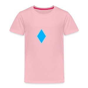 Diamond blue - Kids' Premium T-Shirt