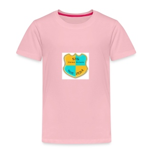STG Vienna Kickers Logo - Kinder Premium T-Shirt