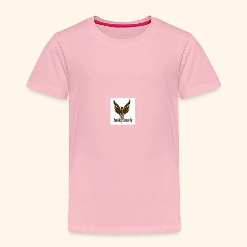 feeniks logo - Lasten premium t-paita