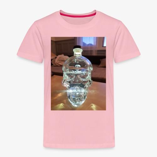 Crystel Head - Kinder Premium T-Shirt