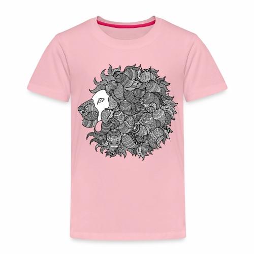 Sher White - Koszulka dziecięca Premium