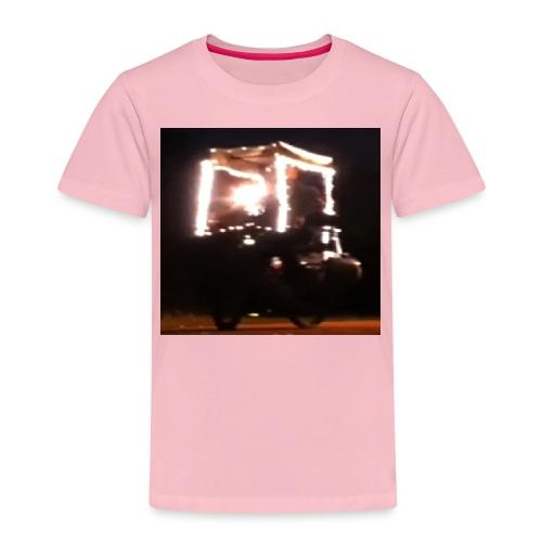 Kaufen Sie Frohe Weihnachten Lichter T-Shirt für Männer Frauen - Kinder Premium T-Shirt