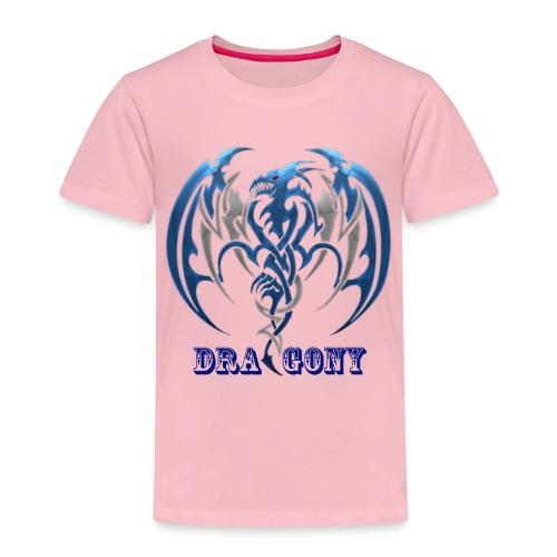 dragony 1 - T-shirt Premium Enfant