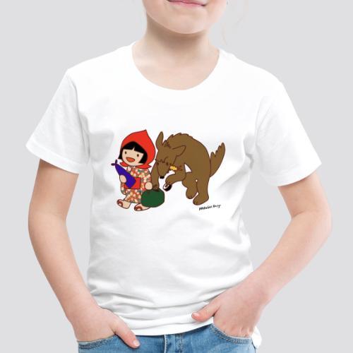 Akazukin - Kinderen Premium T-shirt
