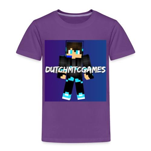 logo - Kinderen Premium T-shirt