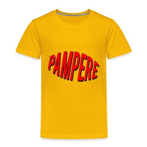 pampere - Koszulka dziecięca Premium