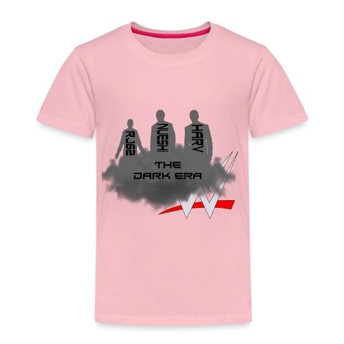 The Dark Era - Kids' Premium T-Shirt
