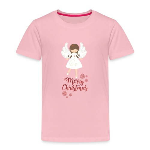 Weihnachtstasse - Kinder Premium T-Shirt