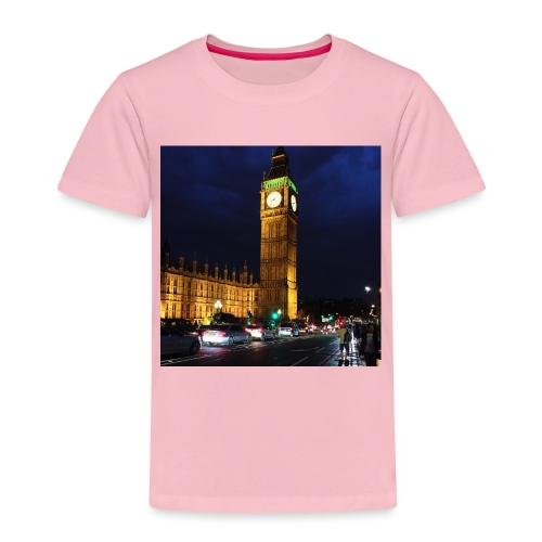 Big Ben - Kids' Premium T-Shirt