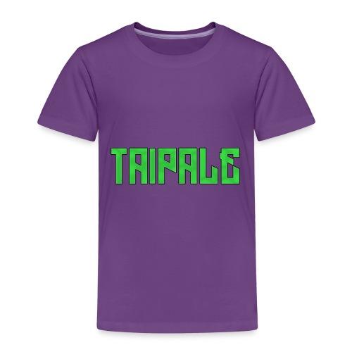 Taipale - Lasten premium t-paita