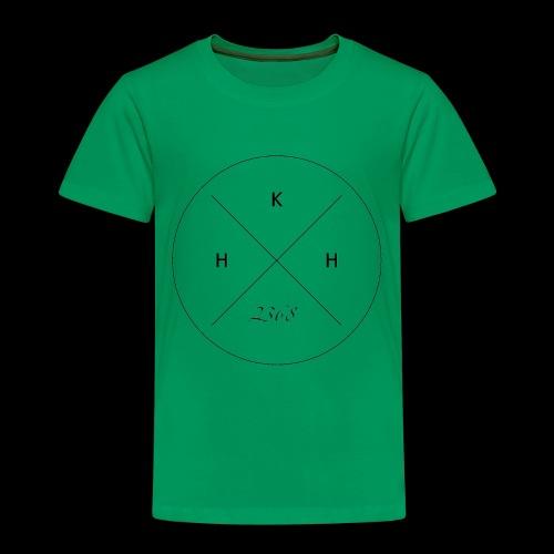 2368 - Kids' Premium T-Shirt