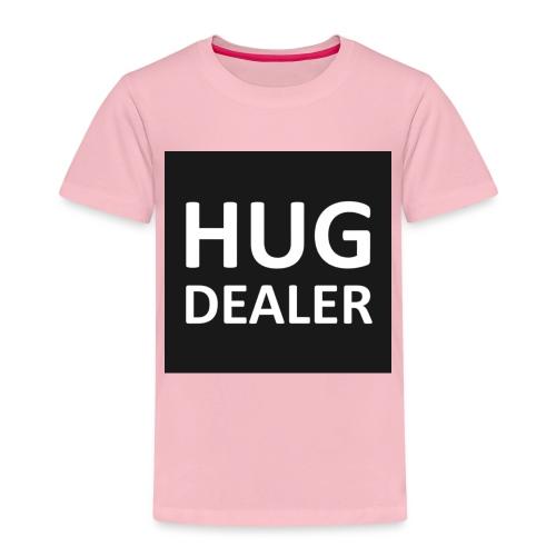 Hug Dealer - Kids' Premium T-Shirt