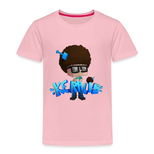 Option01 - Kids' Premium T-Shirt