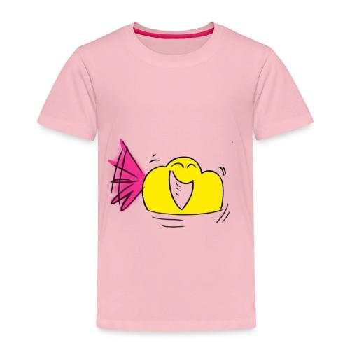 Iel02 - T-shirt Premium Enfant