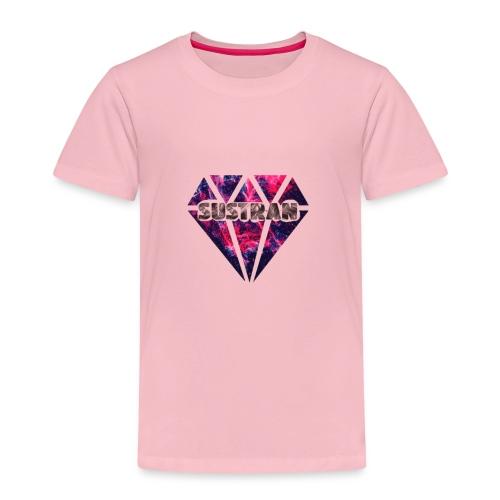 sustran 23 - Camiseta premium niño