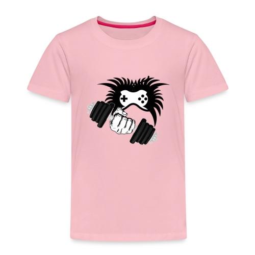 SpyGo be strong - Maglietta Premium per bambini