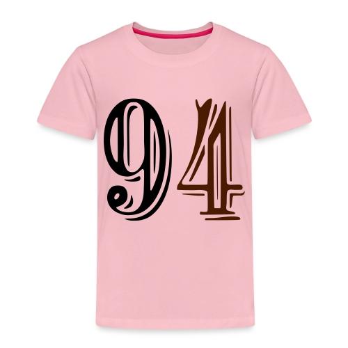 Swagg Dept. 94 - T-shirt Premium Enfant
