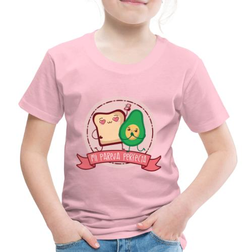 La pareja perfecta - Camiseta premium niño