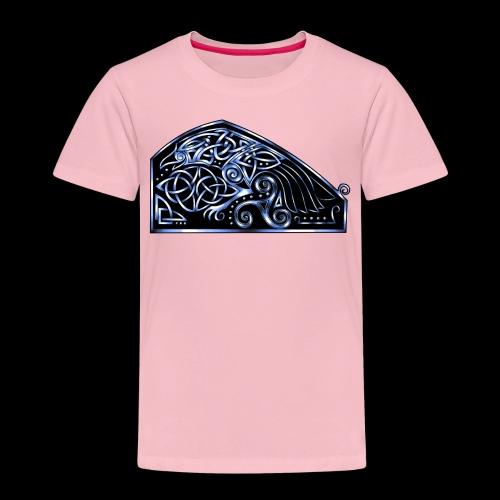 Celtic Raven - Kids' Premium T-Shirt