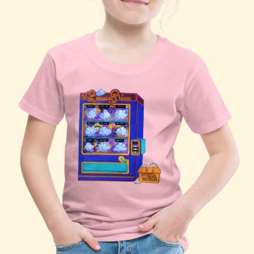 Distributeur de Beaux Rêves - T-shirt Premium Enfant