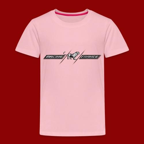 Racing-France - T-shirt Premium Enfant