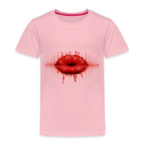 electric lip - T-shirt Premium Enfant