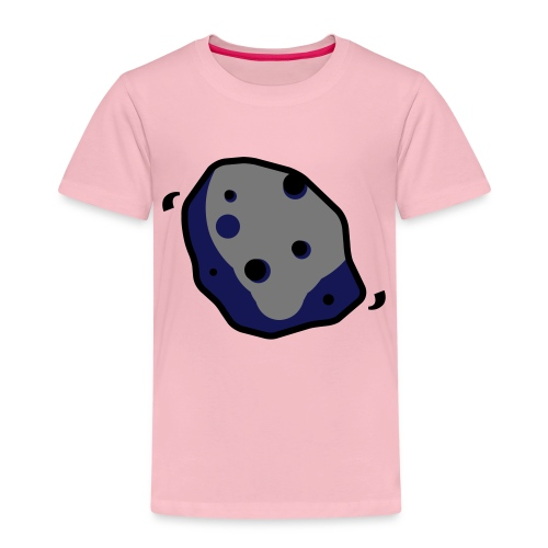 Asteroid - Kids' Premium T-Shirt