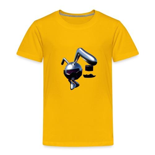 General Aya 001 - Kids' Premium T-Shirt