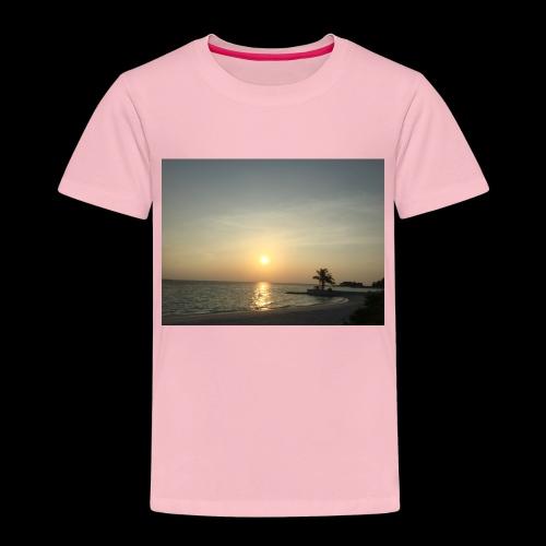 Sunset clothes - Kids' Premium T-Shirt