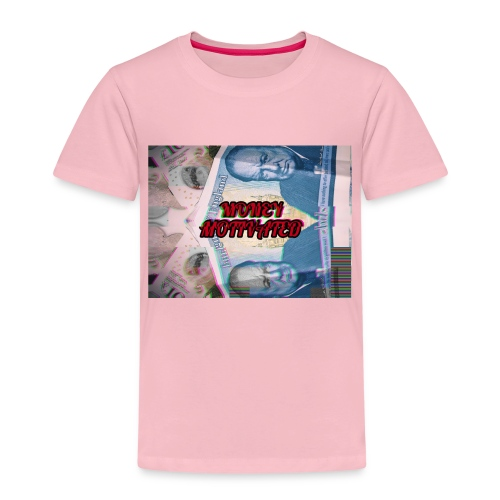 MONEY MOTIVATED - Kids' Premium T-Shirt