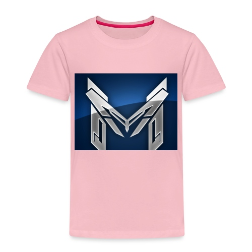 the master game - Kids' Premium T-Shirt