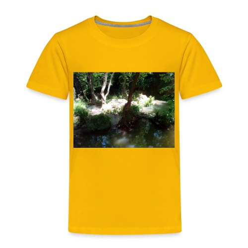 IMG 20180704 134239 - T-shirt Premium Enfant
