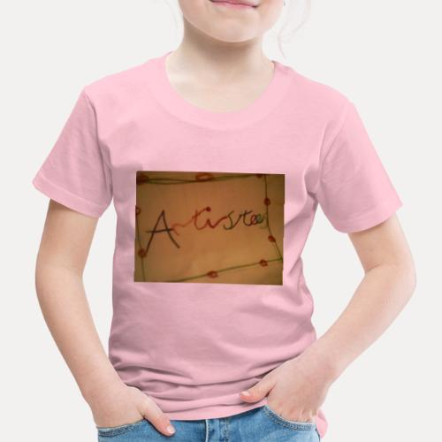 Artistees - Kids' Premium T-Shirt