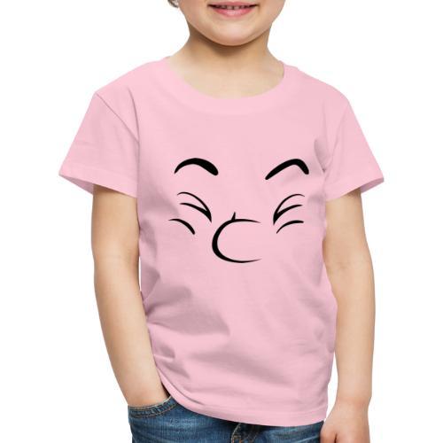 Bonne humeur - T-shirt Premium Enfant