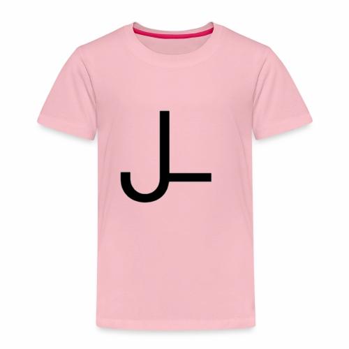 LucaErkensDesign - Kinderen Premium T-shirt
