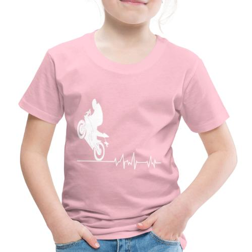 Motorrad - Kinder Premium T-Shirt