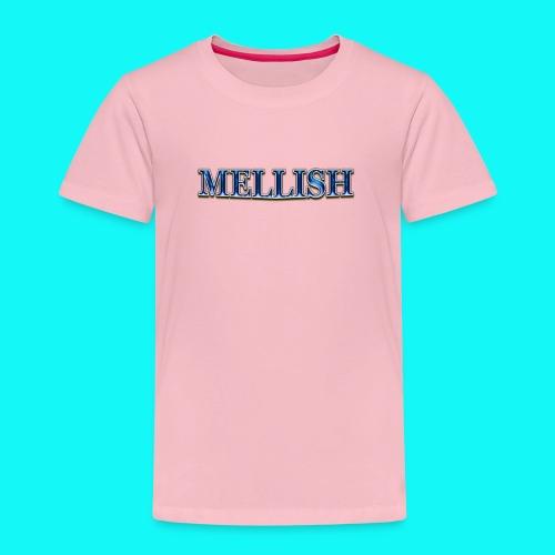 Bandlogo png - Kinder Premium T-Shirt