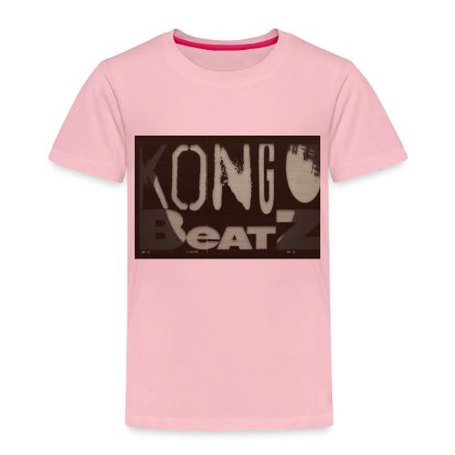 KONGOBEATZ DESIGN - T-shirt Premium Enfant